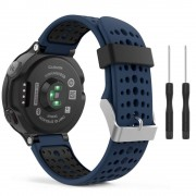 TECH-PROTECT Řemínek pro Garmin Forerunner 220 / 230 / 235 / 630 / 735 - Tech-Protect, Smooth Blue