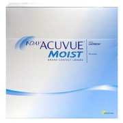 Acuvue 1-DAY Moist 90 buc. LIVRARE GRATUITA - codul DB19