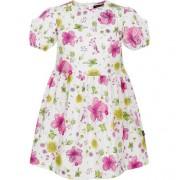 Sukienka z krótkim rękawem dla dziewczynki 9-13 lat