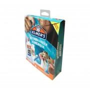 Kit para Slime Elmer's 4 piezas Aqua Edicion Especial