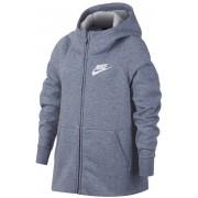 Nike Sportswear Girls Full Zip Hoodie
