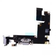 Flexkabel med 3,5mm- & laddkontakt till iPhone 6 Plus