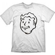 Тениска Fallout Vault Boy Face, Gaya Entertainment, M