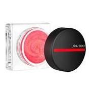 Shiseido Minimalist whippedpowder blush em creme