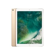 APPLE iPad Pro 12.9 2017 WiFi 64GB Goud