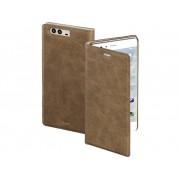 Hama Guard Case Booklet Geschikt voor model (GSMs): Huawei P10 Bruin