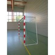 Porti handbal din lemn, 3x2 m - pereche