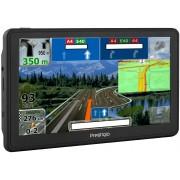 GPS НАВИГАЦИЯ PRESTIGIO GEOVISION 7059FM EU 7 ИНЧА, 256MB RAM, 800MHZ,8GB