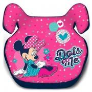 Disney Mimmi Pigg - Ergonomisk Bälteskudde - Rosa