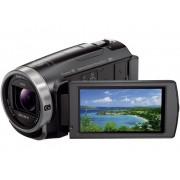 "Sony HDR-CX625 Videokamera 7.6 cm 3 "" 9.2 Megapixel Zoom (optisk): 30 x Svart"