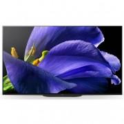 "Sony KD77AG9BU 77"" OLED UHD 4K Smart Television - Black"