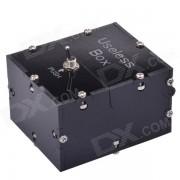 NEJE JS0006-8 Mini Inutil montado completamente Maquina Toy Box - Negro