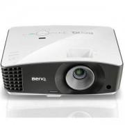 Мултимедиен проектор BenQ MU706, DLP, WUXGA (1920x1200), 20 000:1, 4000 ANSI Lumens, VGA, HDMI, Speaker, keystone, Corner fit, 3D Ready, 9H.JG377.13E
