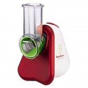 Moulinex DJ753510 Fresh Express Red Ruby