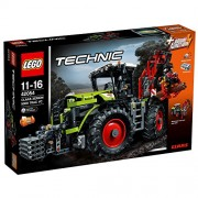 Lego Claas Xerion 5000 Trac VC, Multi Color