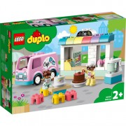 LEGO DUPLO - Bakkerij 10928