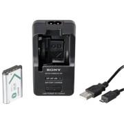 Sony ACC-TRBX DSC Accessory Kit NP-BX1 + BC-TRX