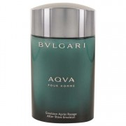 Bvlgari Aqua Pour Homme After Shave Emulsion (Tester) 3.4 oz / 100.55 mL Men's Fragrances 531813