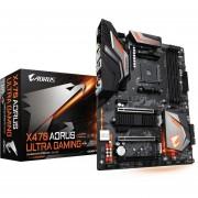 Tarjeta Madre AORUS X470 ULTRA GAMING AM4 HDMI DDR4 Para AMD