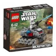 LEGO STAR WARS MicroFighters 75028 Clone Turbo Tank 2014 New released
