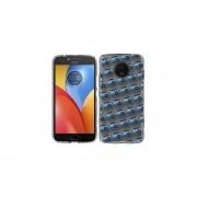 Funda Para Celular Motorola E4 Plus Radio