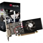 Placa video AFOX GeForce 1030 GT cu profil redus de 2 GB GDDR5 (AF1030-2048D5L4) , 64 bit