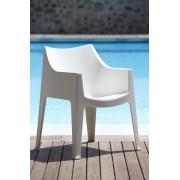 SCAB Design Set 4 Design Tuinstoelen Coccolona - Mix
