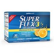 SUPERFLEX-3 BRAUSEPULVER (Glucosamin, Chondroitin & MSM) 30 Ttchen