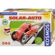 Jucarie educativa Kosmos Home Experiments - Solar Car