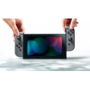 Nintendo Switch Console - Grey After Tests
