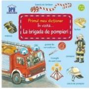 In vizita la Brigada de Pompieri - Susanne Gernhauser