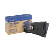 KYOCERA TK-1125, Cartridge for FS-1061DN, FS-1325MFP, Black (1T02M70NL0)