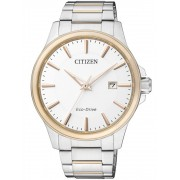 Ceas barbatesc Citizen Eco-Drive Sport BM7294-51A 40 mm 50M