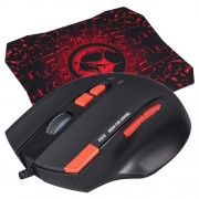 MARVO Gaming Miš i Podloga G928 + G1