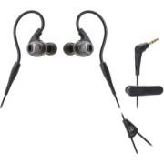 Casti Sport - Audio-Technica - ATH-Sport3BK