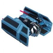 STAR WARS Transformers Class II VADER INTERCEPTOR TIE FIGHTER