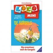 Lobbes Mini Loco - Pakket De Gorgels (4-6)
