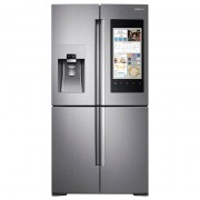 Samsung RF56M9540SR Family Hub Smart Fridge Freezer-Stainless Steel