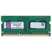 Memorie laptop Kingston 4GB DDR3 1600MHz CL11