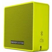 Boxa portabila Energy Music Box 1+ Pear Bluetooth v4.1 5W microSD MP3 FM Radio Audio-In