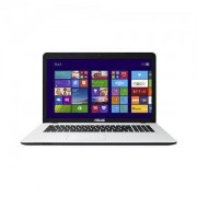 Лаптоп ASUS X751SA-TY002D, N3700, 17.3 инча, 4GB, 1TB/ASUS X751SA-TY002D /PENT N3700