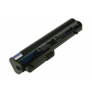 Compaq Batterie ordinateur portable RW556AA pour (entre autres) Compaq nc2400 - 6600mAh