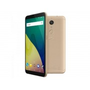 WIKO View XL 4G Gold