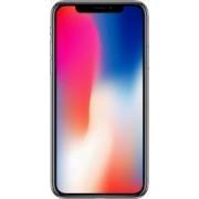 Telefon Mobil Apple iPhone X 64GB Space Gray Bonus Selfie Stick Tellur Z07-5