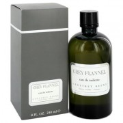 Grey Flannel For Men By Geoffrey Beene Eau De Toilette 8 Oz
