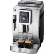 Espressor de Cafea Automat DeLonghi ECAM 23.420SB 1450W 15 bar 1.8L Negru/Argintiu