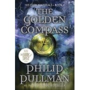 The Golden Compass: His Dark Materials, Paperback/Philip Pullman