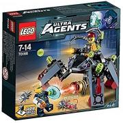 LEGO Ultra Agents 70166( Import)