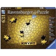 Puzzle Ravensburger Krypt Gold 631 Piese Jigsaw Puzzle