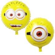 Baloane rotunde cu Minioni (Model 1)